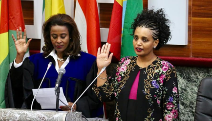 Ethiopia appoints former opposition leader to lead electoral board