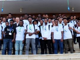 U.S. Embassy launches Ethiopia Hacks program to promote innovations
