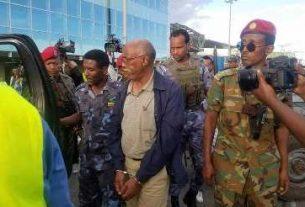 Ethiopia arrests former Metal and Engineering Corporation head