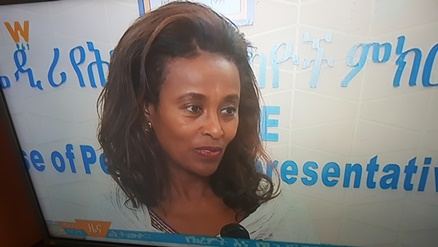 Ethiopia gets first female Supreme Court president