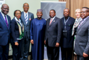 Nigeria says free Africa trade propels greater development