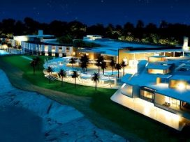 Global hotel chains to expand in Francophone Africa