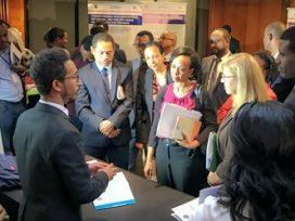 U.S. strengthens urban health in Ethiopia