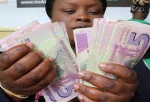African Development Bank launches report on Zimbabwe's economy