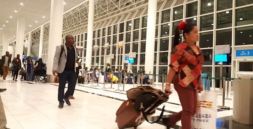 Addis Ababa takes over Dubai as top Sub-Saharan gateway
