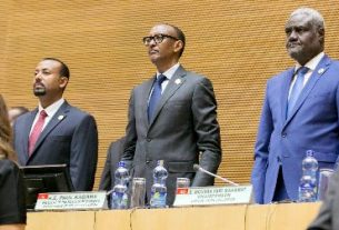 African countries financial contribution to AU growing