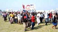 Amnesty applauds court ruling against mining company in South Africa
