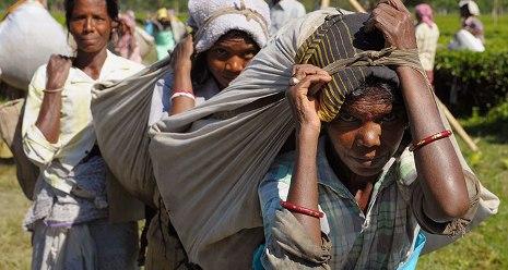 World leaders pledge $1 billion to world's poorest people