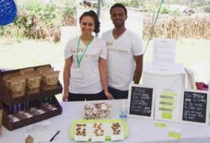 Ethiopia's TruLuv Granola joins Next 100 African Startups