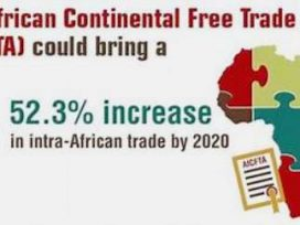 Moving Africa Free Trade Area deal with quick win solutions