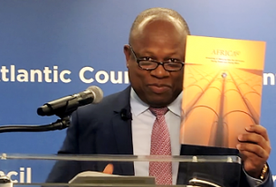 Africa50 lauches report on investing in natural gas in Africans