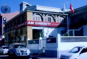 Air Djibouti to add five new destinations