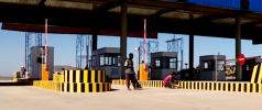 Ethiopia inaugurates second toll road