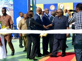 International trade fair opens in Djibouti