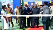 International trade fair opens in Djibouti