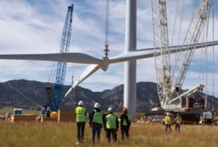 GE to deliver 100MW wind power project in Kenya