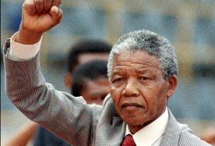 Time to Realize Nelson Mandela's Vision