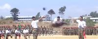 Ethiopia introduces republican guard