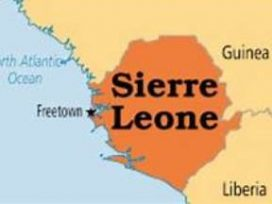 Sierra Leone secures from IMF