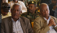 Ethiopian former rebels going to the bush again?