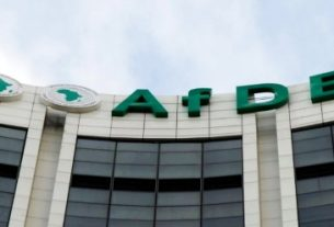 AfDB approves $1489 million private sector credit enhancement facility