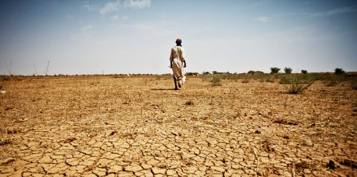 Empower women to help save Africa from climate change