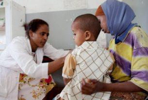 Ethiopia to send volunteer doctors to Eritrea