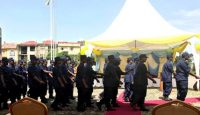 Addis Ababa Fire Fighters share experience with Hawassa Industrial Park
