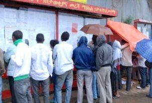 New app to help Ethiopian migrant returnees find jobs