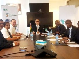 Meridian gets trade financing for Malawi, Mozambique, Zimbabwe operations