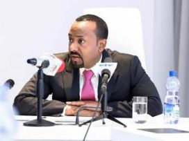 Ethiopia launches national program to improve investment climate