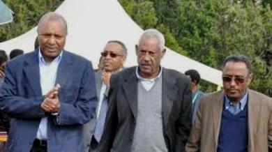 Ethiopia jails Meles Zanawi's right-hand
