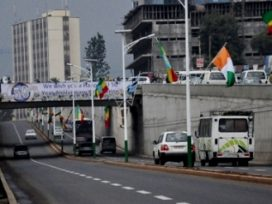 Addis Ababa installs security cameras