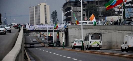 Addis Ababa installs security cameras