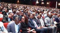Ethiopia Premier discusses education roadmap with 3,696 teachers
