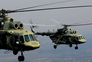 Ethiopian helicopters kill 35 Al Shabaab fighters