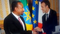 France sends heritage experts to Ethiopia
