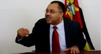 United States indicts former Mozambique finance minister