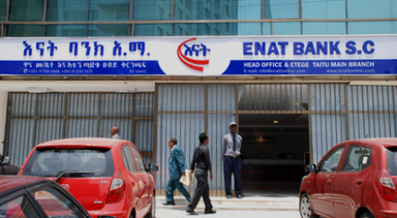 Ethiopia banks capital hikes by 8%