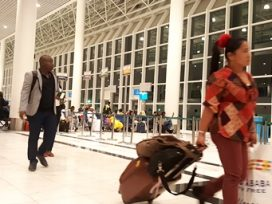 Addis Ababa Airport triples its capacity