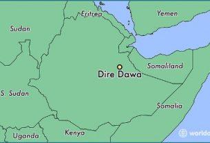 Dire Dawa Administration fires 76 officials