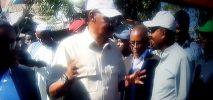 Ethiopia, Eritrea re-opens Humera-Omhajer border