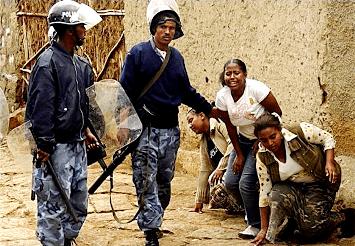 Ethiopia pardons 530 prisoners
