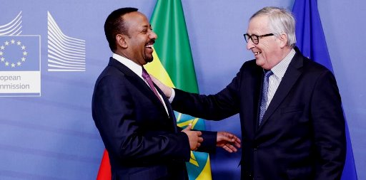 EU provides finance Ethiopia's job creation effort