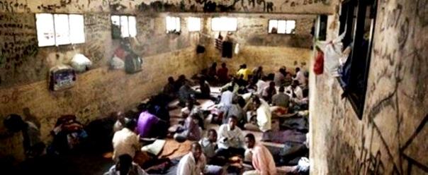 Ethiopia prison administration fires 103 individuals