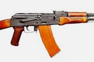 Ethiopia arrests organized criminals, captures 49 Kalashnikov guns