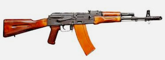 Ethiopia arrests organized criminals, captures 49 Kalashnikov guns