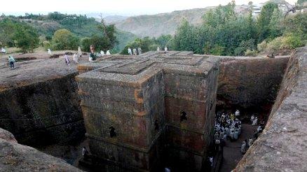 Ireland to help Ethiopia develop tourism