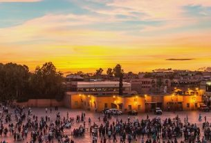 Marrakech set to host African Economy ministers