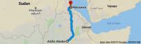 Italy to build Ethiopia, Eritrea railway link
